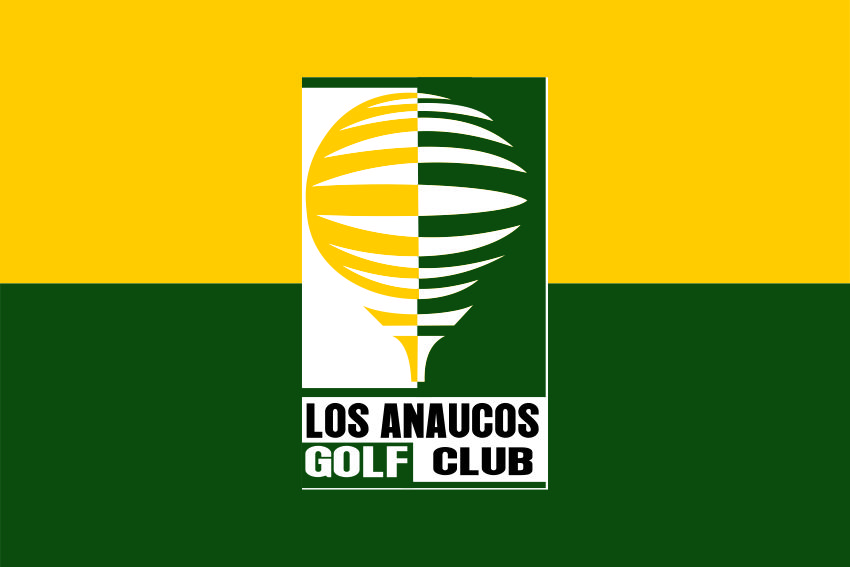 Los anaucos golf club